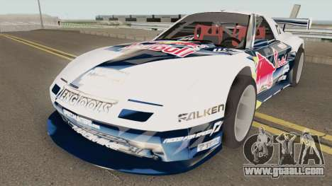 Mazda RX-7 FC NFS for GTA San Andreas