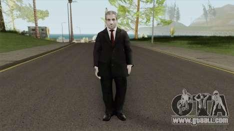 Mafia Skin from GTA IV v1 for GTA San Andreas