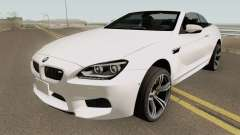 BMW M6 F12 for GTA San Andreas