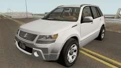 Suzuki Grand Vitara 2008 (US-Spec)