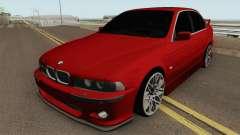 BMW M5 540i