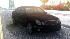 Mercedes-Benz E55 AMG W211 for GTA San Andreas