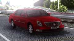 Cadillac DTS 2008 Sedan for GTA San Andreas