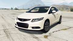 Honda Civic Si Coupe (FG) v1.1 [replace] for GTA 5
