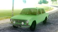 VAZ 2101 Soviet for GTA San Andreas