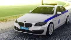 BMW 530 TRAFFIC for GTA San Andreas
