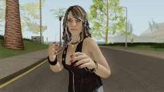 Bartender (from Bikers DLC) GTA V for GTA San Andreas