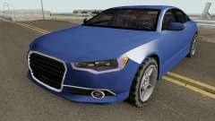 Audi A6 LQ for GTA San Andreas