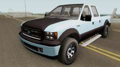 Ford F-250 Super Duty 2008 Nmax7 for GTA San Andreas