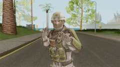 Medium Heavy (Spec Ops: The Line) for GTA San Andreas