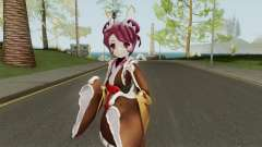 Entoma Vasilissa Zeta from Overlord for GTA San Andreas