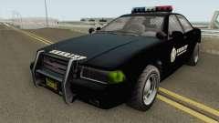 Sheriff Cruiser GTA V for GTA San Andreas