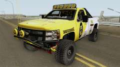 Chevrolet Silverado Off Road for GTA San Andreas