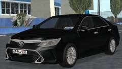 Toyota Camry 2015 FSB