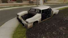 Car Wrecks for GTA San Andreas