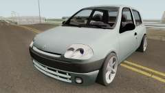 Renault Clio 2001 for GTA San Andreas
