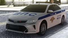 Toyota Camry V55 Police for GTA San Andreas