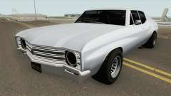 Declasse Tulip GTA V for GTA San Andreas