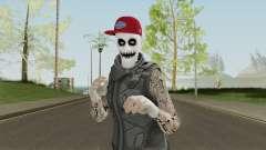 Skin GTA Online 2 for GTA San Andreas