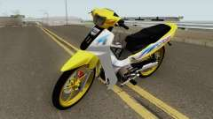 Yamaha F1ZR LE for GTA San Andreas