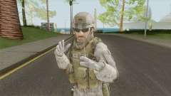 Medium (Spec Ops: The Line) for GTA San Andreas