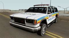 Copcarvg Policia MG TCGTABR for GTA San Andreas