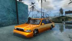 Taxi Low for GTA San Andreas