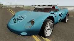 Porsche 718 RSK 1959