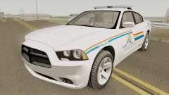 Dodge Charger 2013 SASP RCMP for GTA San Andreas