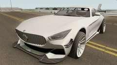 Benefactor Schlagen GT GTA V for GTA San Andreas
