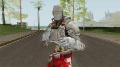 Fortnite: Season 6 (GIFT) A.I.M for GTA San Andreas