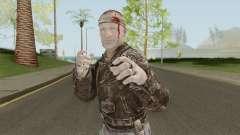 Michael Rooker for GTA San Andreas