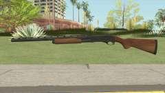 Remington 870 Wingmaster HQ