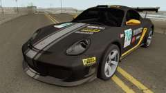 Porsche Cayman S 2006 for GTA San Andreas