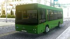 MAZ 206 Bus for GTA San Andreas