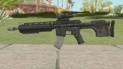 Marksman Carbine From Fallout New Vegas for GTA San Andreas
