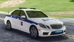 Mercedes-Benz E63 W212 Police for GTA San Andreas