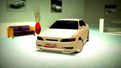 Toyota Mark II JZX90 Sport for GTA San Andreas