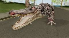 Alligator (Resident Evil) for GTA San Andreas