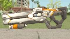 Cyborg 76 Pulse Gun