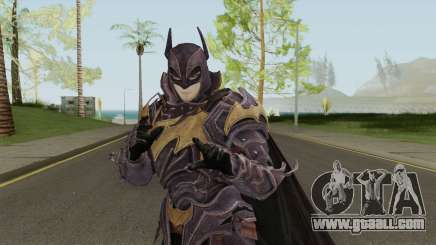 Batman Human for GTA San Andreas