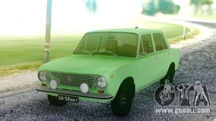 VAZ 2101 Soviet for GTA San Andreas