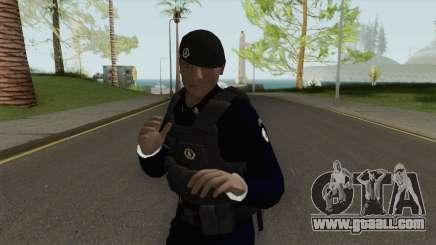 Skin GM de Betim HD for GTA San Andreas