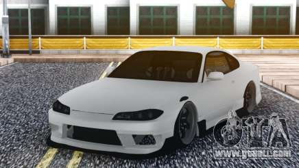 Nissan Silvia S15 Origin Labo for GTA San Andreas