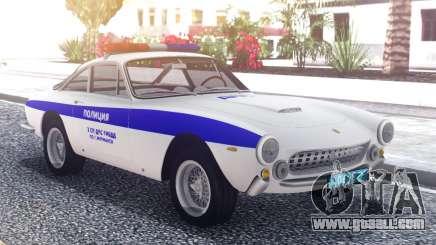 Ferrari F250 GT - SB traffic police for GTA San Andreas