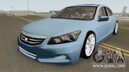 Honda Accord MQ for GTA San Andreas