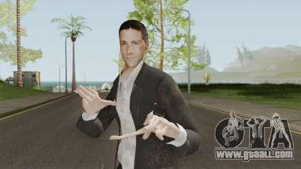 Lost Via Domus Jack for GTA San Andreas