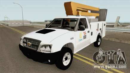 Chevrolet S10 Celesc for GTA San Andreas