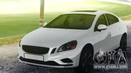 Volvo S60 Sedan for GTA San Andreas