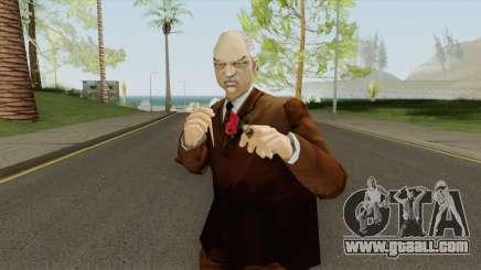 Salvatore Leone (GTA III) for GTA San Andreas